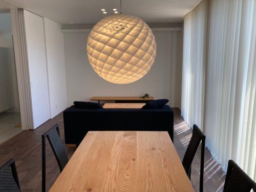 お家の印象を決定づける照明